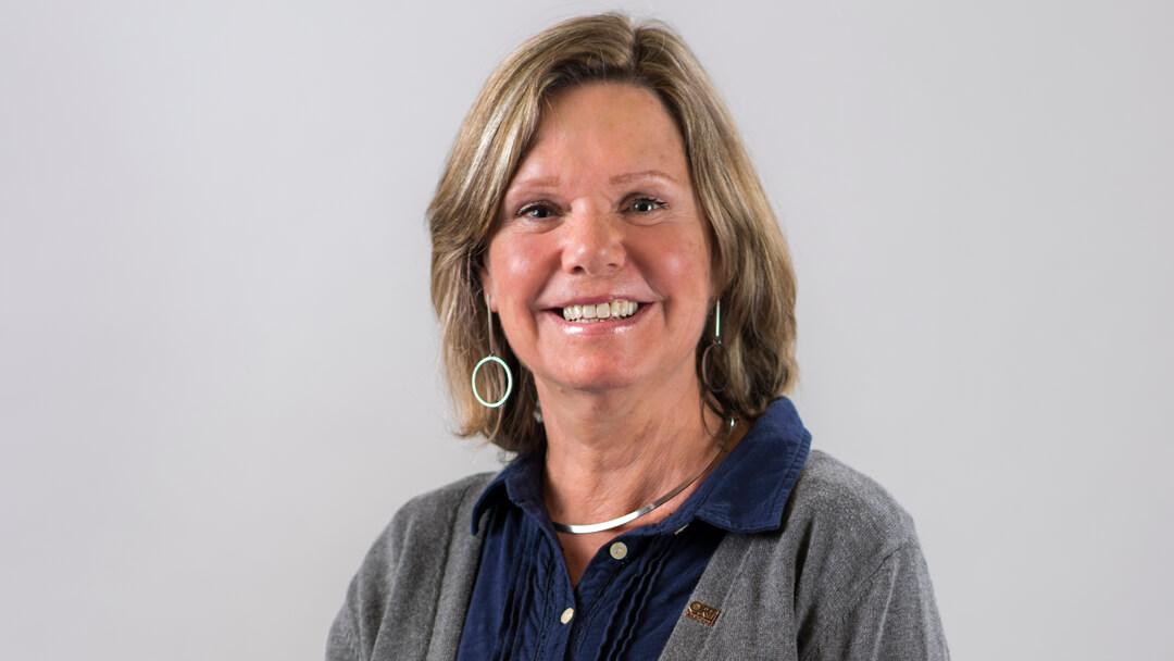 Dra. Denise Vaillant - Decana del Instituto de Educación