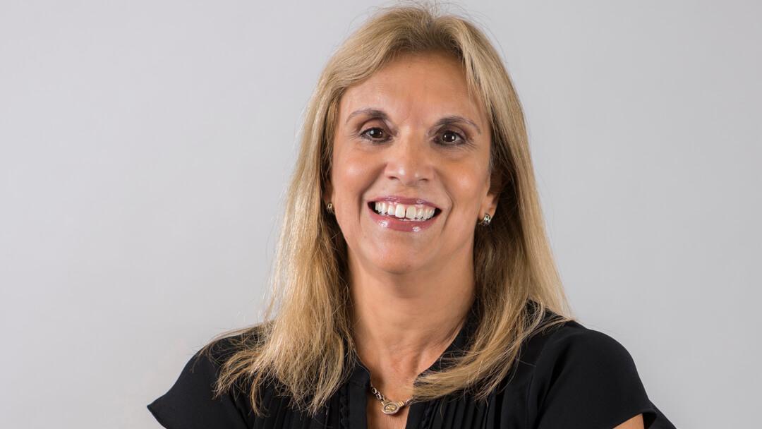 Mag. Ana Olmedo - Secretaria Docente del Instituto de Educación