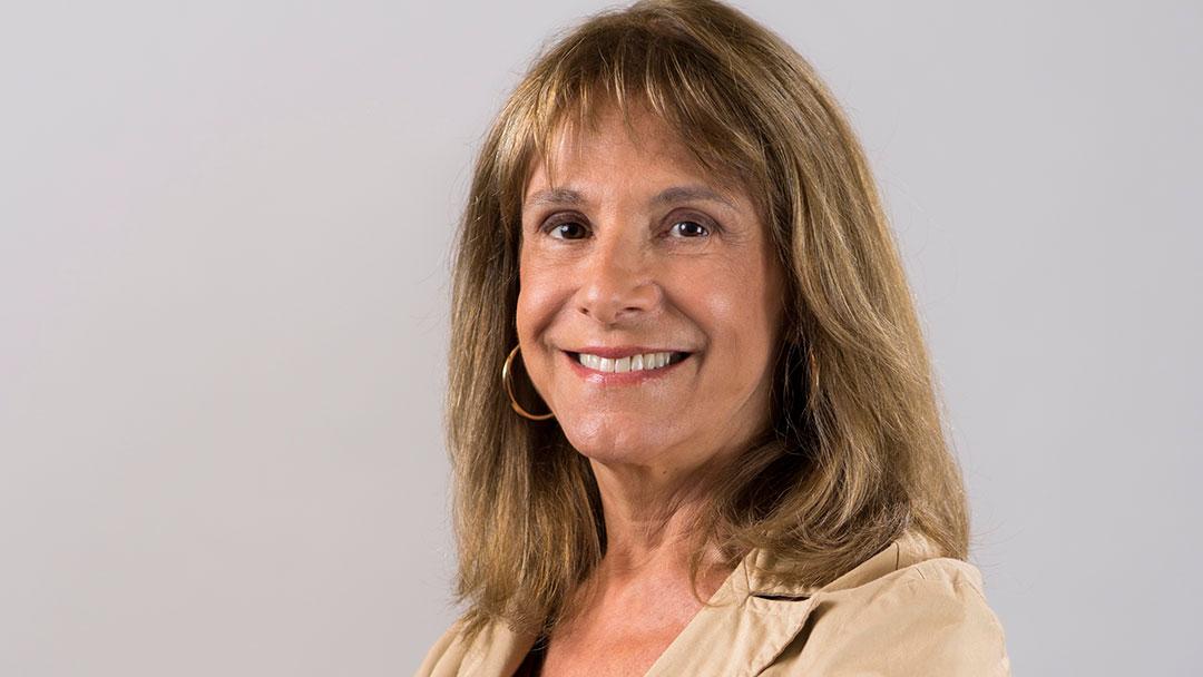 Mag. Liliana Jabif - Coordinadora Académica del CAES